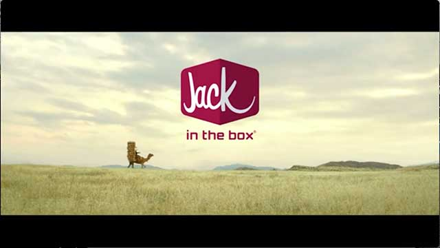 Jack in the Box - Spice Trade